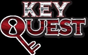 Key quest - Charlotte escape room